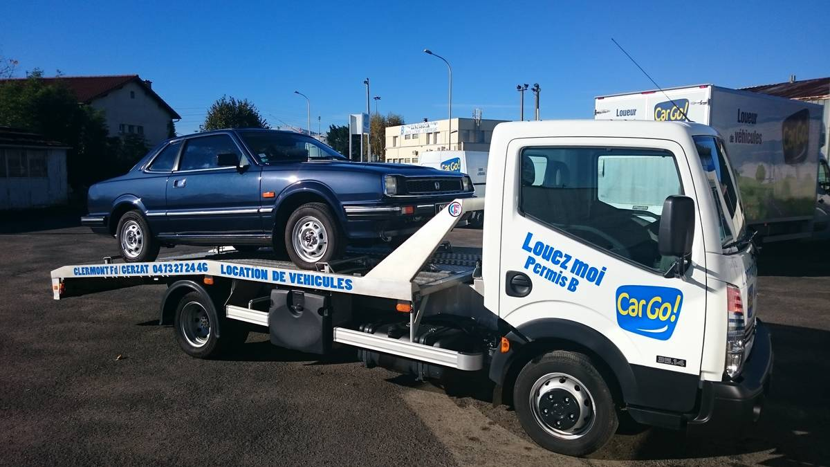 Location camion voiture location auto clermont - Location utilitaire perpignan ...