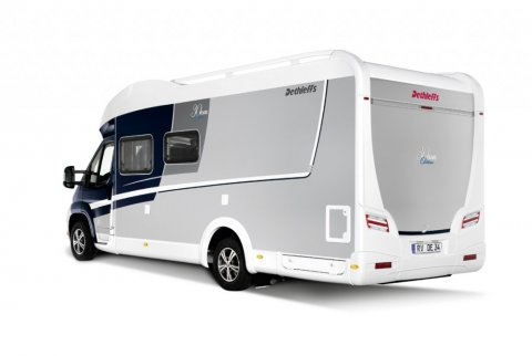 Camping car profil lit central occasion location auto clermont - Camping car profile lit central occasion ...