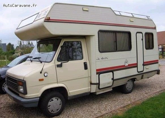 ancien camping car a vendre location auto clermont. Black Bedroom Furniture Sets. Home Design Ideas