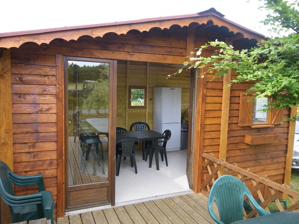 Vivre mobil home location auto clermont - Vivre en mobil home ...