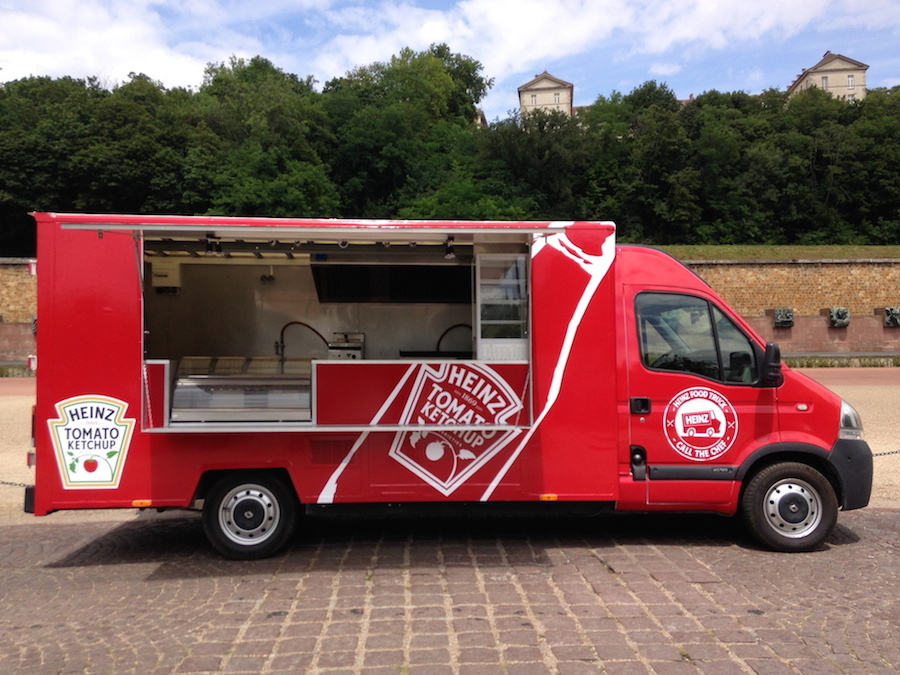 camion food truck d occasion location auto clermont