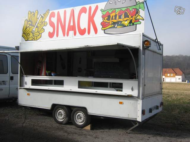 camion snack ambulant occasion location auto clermont. Black Bedroom Furniture Sets. Home Design Ideas