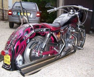 a vendre moto harley davidson location auto clermont. Black Bedroom Furniture Sets. Home Design Ideas