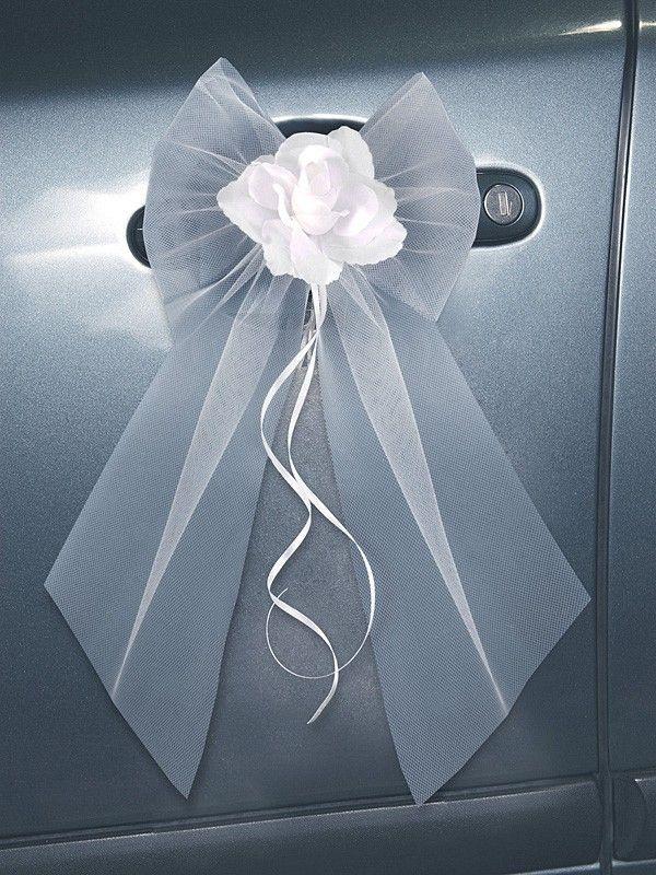 Decoration Mariage Voiture Invites