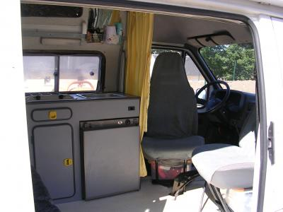 ford transit am nag camping car occasion location auto clermont. Black Bedroom Furniture Sets. Home Design Ideas