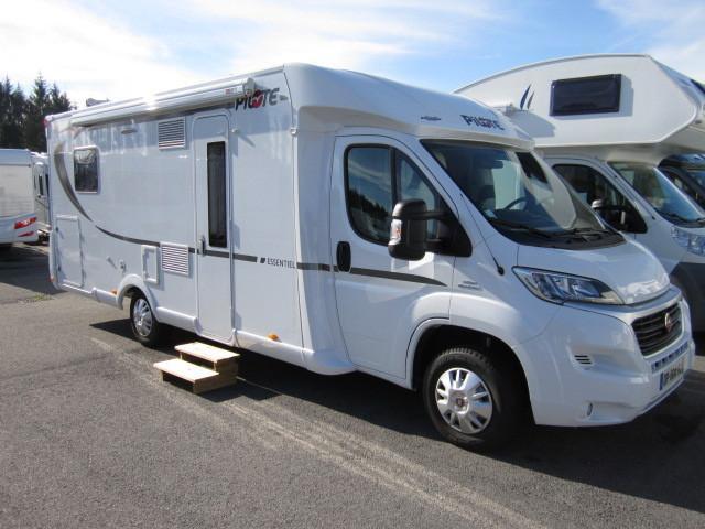 camping car boite automatique occasion location auto clermont. Black Bedroom Furniture Sets. Home Design Ideas