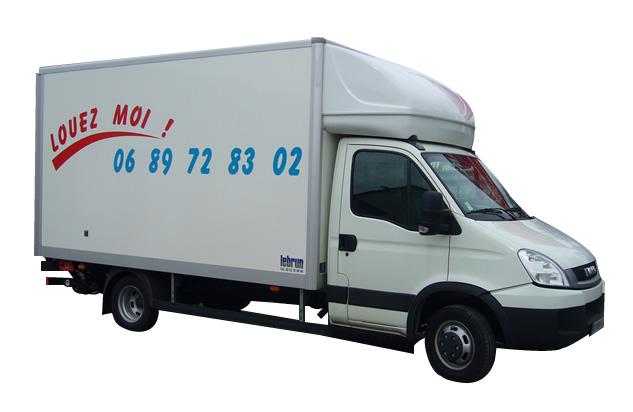 louer un camion de d m nagement location auto clermont. Black Bedroom Furniture Sets. Home Design Ideas