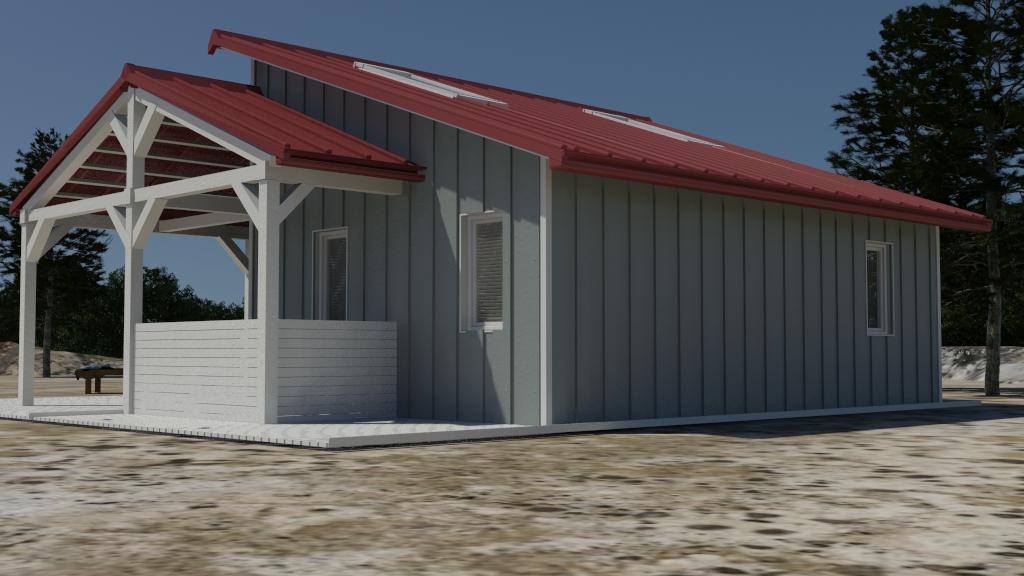 achat de mobil home sur terrain de camping location auto clermont. Black Bedroom Furniture Sets. Home Design Ideas