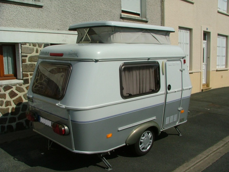 caravane carriage location auto clermont. Black Bedroom Furniture Sets. Home Design Ideas